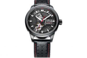 BWD distributeur Fiyta - La société BWD, (Bordeaux Watches Distribution) s'est prise de passion pour Fiyta, une marque chinoise d'exception.
