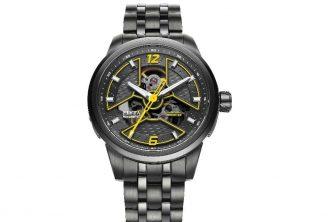 Fiyta France - La société BWD, (Bordeaux Watches Distribution) spécialisée dans la distribution horlogère de qualité, accompagne l'ascension de Fiyta.