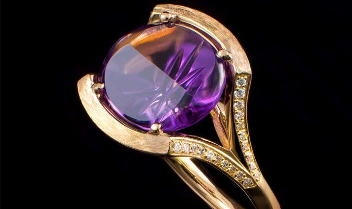 Lyon Alliances Brillants : Taillé pour les bijoux sur mesure