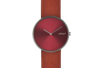 a.b.art (authentic and basic art) est une marque horlogère suisse créée au début des années 90, elle est distribuée en France par BWD.