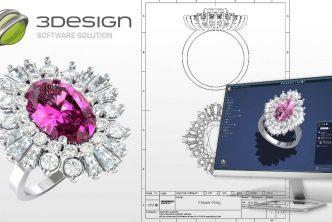 Cookson-CLAL propose aujourd'hui une gamme d'articles dédiée à la création 3D. Un partenariat entre Cookson-CLAL et 3Design.
