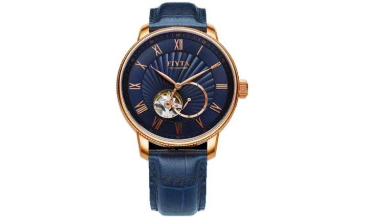 BWD montres Fiyta - La société BWD, (Bordeaux Watches Distribution) a déjà ouvert plus de 50 points de vente en France pour Fiyta.