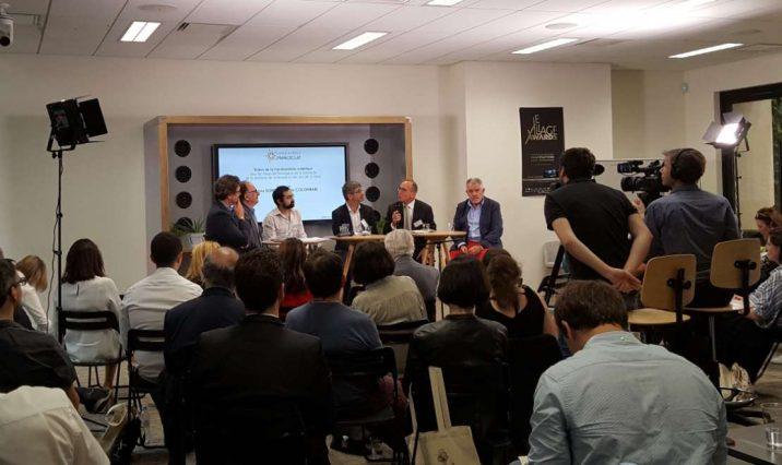 Francéclat digital - Pour donner un coup d'accélérateur numérique, Francéclat a engagé une Directrice Digitale, Isabelle Bouilloux.