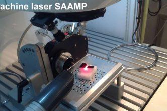 SAAMP analyse - La société vient d'obtenir une nouvelle accréditation pour l'analyse du platine par spectrométrie dans les alliages de platine.