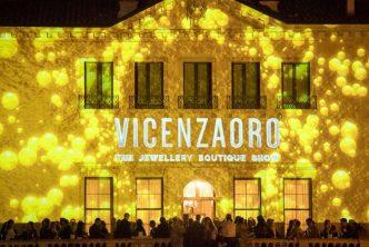 Vincenzaoro bijouterie - Le plus grand Salon Européen de l'Or et de la Bijouterie, s'impose comme le centre névralgique de l'industrie de l'or.