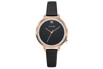 TrendyKiss montre et TrendyClassic. Alliant modernité et qualité de fabrication, la marque des femmes actuelles.