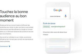 HBJO Online - Booster l'impact d'une campagne publicitaire avec les solutions payantes Google Ads