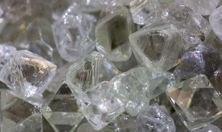 Diamants : la filière plébiscite le naturel