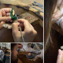 École Provençale de Joaillerie : Formations à la carte en bijouterie-joaillerie