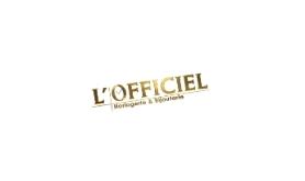 L'OFFICIEL HORLOGERIE & BIJOUTERE