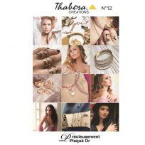 thabora catalogue plaqué or