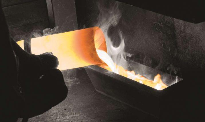 Cookson-CLAL métaux précieux - Affinage, traitement et rachat des déchets précieux représentent une part importante de l'activité.