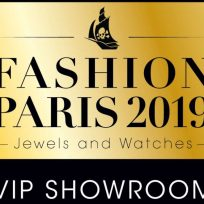 Salon Fashion Paris 2019 - Un nouveau salon est né Le Fashion Paris 2019 - Jewels & Watches, se tiendra à Paris, les 8 et 9 septembre 2019.