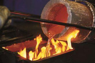SAAMP recyclage - L'approche de l'été donne aux acteurs des métaux précieux, le signal des opérations du recyclage de leurs déchets.