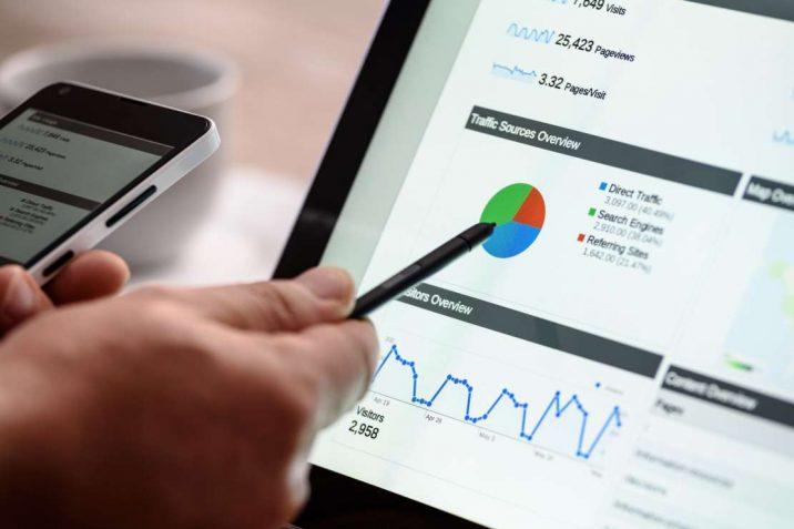 Stratégie internet HBJO Online - Sylvain Simon, cofondateur de HBJO Online et expert en e-commerce, a établi un fil rouge de votre stratégie Internet.