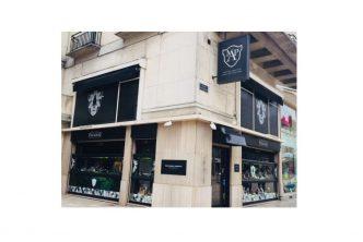 Vente Tours Boutique Joaillerie Horlogerie