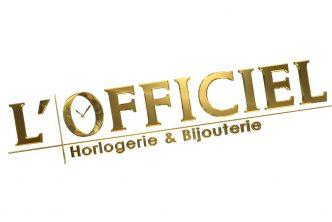 L'Officiel horlogerie & Bijouterie offre emploi