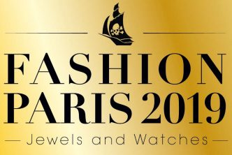 Salon Fashion Paris 2019 - Jewels & Watches, bijouterie et d'horlogerie les 8 et 9 septembre 2019, au Port de Javel Haut (métro Javel)