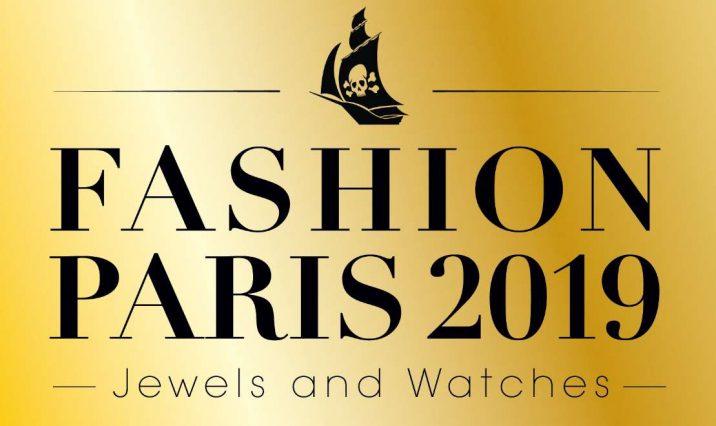 Salon Fashion Paris 2019 - Jewels & Watches, bijouterie et d'horlogerie les 8 et 9 septembre 2019, au Port de Javel Haut (métro Javel)
