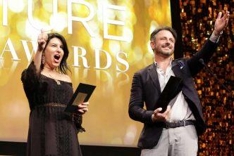 The Couture Show : le salon le plus glam de l'année