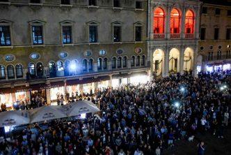 Salon Vicenza Oro du 7 au 11 septembre 2019