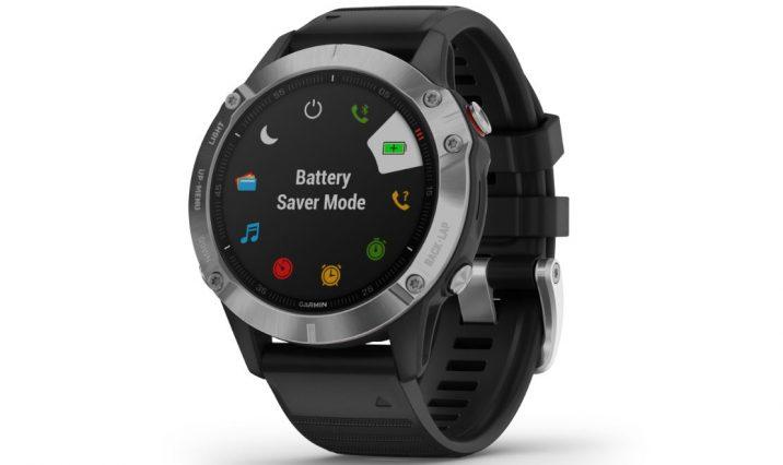 Garmin : Des montres de sport aux montres horlogères