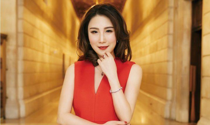 Bijoux chinois, influences françaises