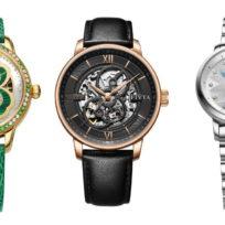 Bordeaux Watches Distribution : Fiyta et a.b.art des marques horlogères accessibles et de qualité