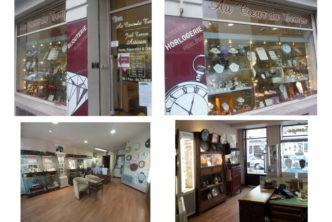 vente Horlogerie Bijouterie à Chamalières