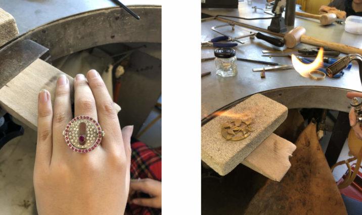 FORMATION bijouterie-joaillerie et horlogerie : LYCÉE PASTEUR à Nice