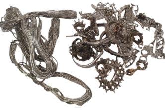 COOKSON-CLAL : L'expertise de la vente à la valorisation des métaux