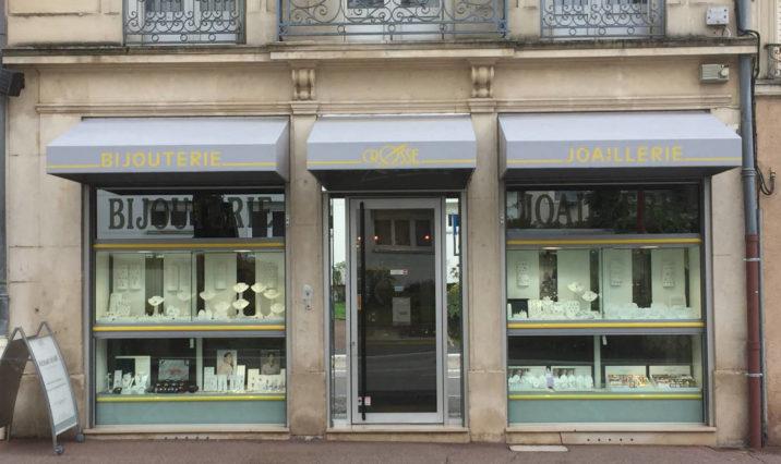 VENTE BIJOUTERIE HORLOGERIE Meurthe et Moselle