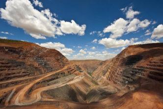 Les plus beaux diamants de couleur proviennent de la célèbre mine d'Argyle