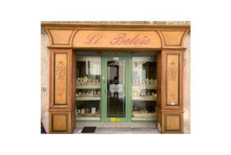 vente bijouterie centre-ville Arles