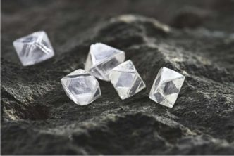 Le Natural Diamond Council a remplacé la Diamond Producers Association