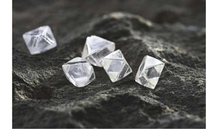 Le Natural Diamond Council a remplacé la Diamond Producers Association