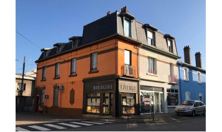 Vente ou location Bijouterie-Joaillerie-Horlogerie à Thaon-les-Vosges 88