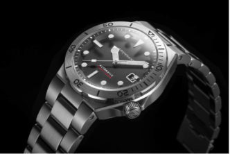 Spinnaker, des montres à l'excellent rapport qualité-prix