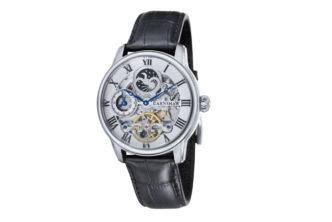 Trendy Elements - Thomas Earnshaw, un pionnier de l'horlogerie