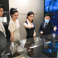 WATCHES & WONDERS EN CHINE