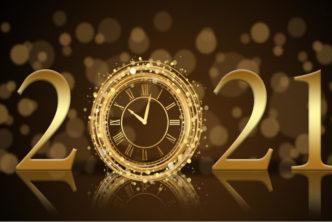 voeux 2021 L'Officiel Horlogerie & Bijouterie