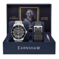 Les belles montres de Thomas Earnshaw