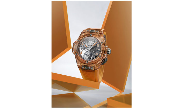 La Haute Horlogerie en 2021