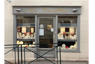 Vente Bijouterie Joaillerie Rambouillet centre-ville