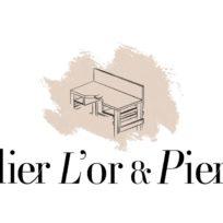 La division bijouterie du groupe Dalloz se pare d'un nom : Atelier L'or & Pierres