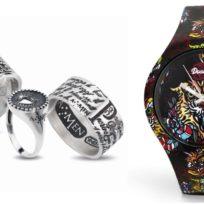 Amen et Doodle : deux marques italiennes de bijoux et montres