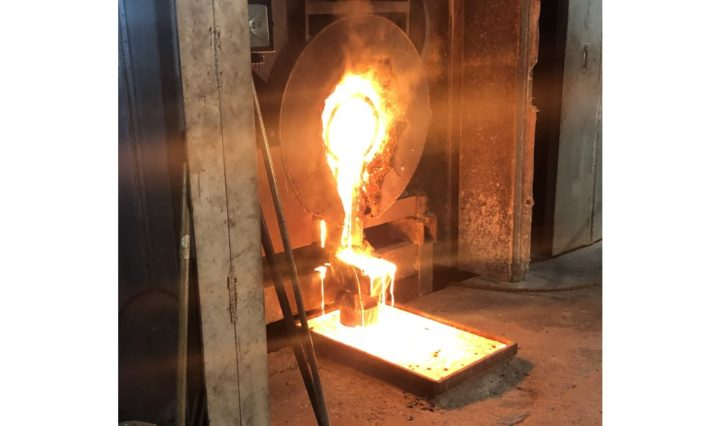 CECILOR : recyclage des plus infimes déchets d'atelier de bijouterie-joaillerie