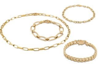 SAAMP : Une collection de bijoux finis Origine France Garantie