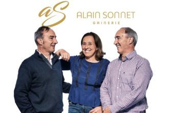 Alain SONNET gainerie : une entreprise familiale dynamique