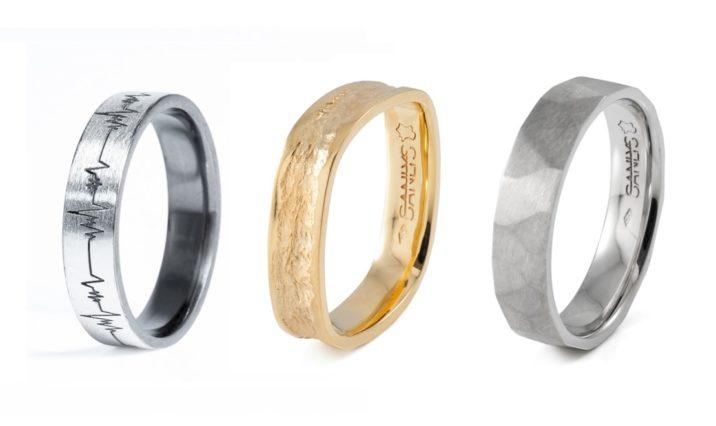 SANLYS : la marque spécialiste des alliances et incontournable partenaire des bijoutiers